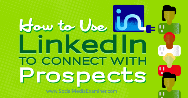 LinkedInProspects