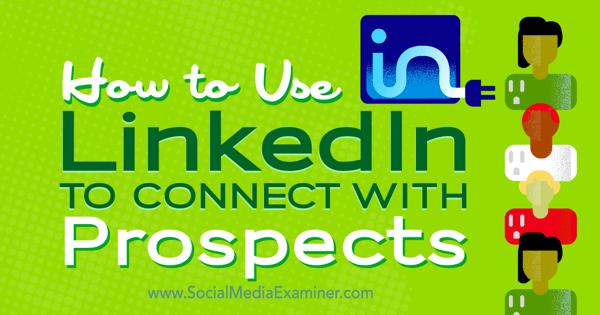 LinkedInProspects