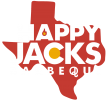 Happy Jacks Barbeque Logo
