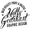 Molly Gearhart Graphic Design