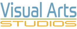 Visual Arts Studios Logo