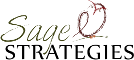 Sage Strategies Logo